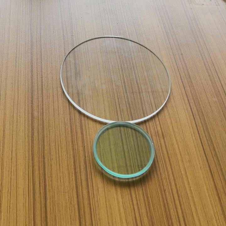 耐酸耐碱玻璃